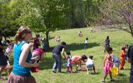 復活節到,休城市長特納籲:勿尋彩蛋、進行集會,但不會關閉城市公園