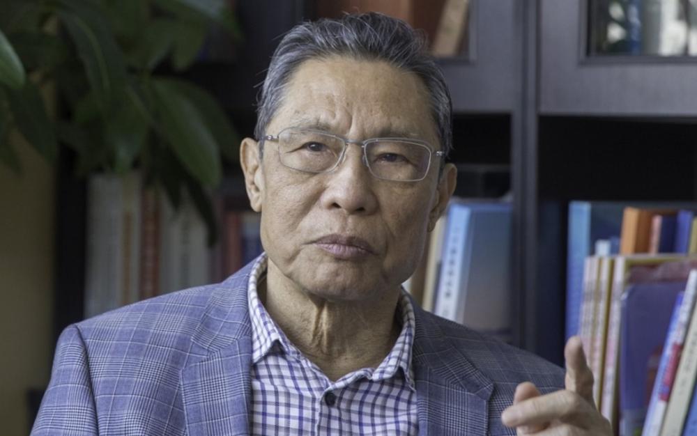 新冠肺炎新增病例減少  鍾南山院士對中國疫情形勢作出最新判斷