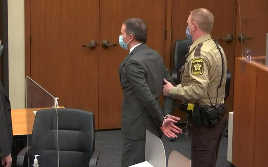 休斯敦地區領導人對德里克·查文審判中的有罪判決作出反應