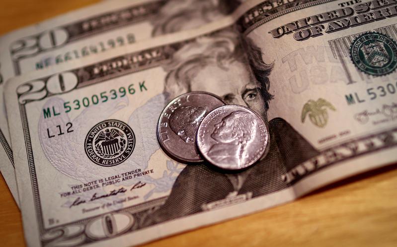 第二轮紓困支票状况多:付款延迟、银行帐户付款错误、孩童支票遗失...