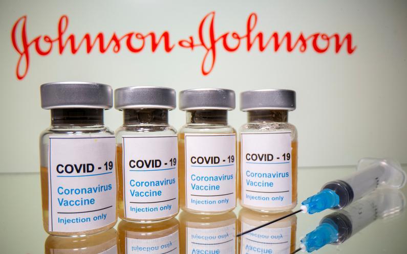 強生疫苗出問題,FDA、CDC 聯合叫停