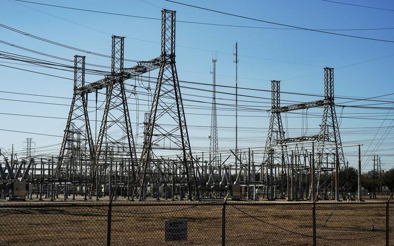 電費飆天價 德州最大電力公司宣告破產