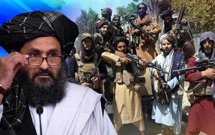 传塔利班因争权发生内斗,巴拉达尔可能被杀,但巴拉达尔视频露面澄清谣言