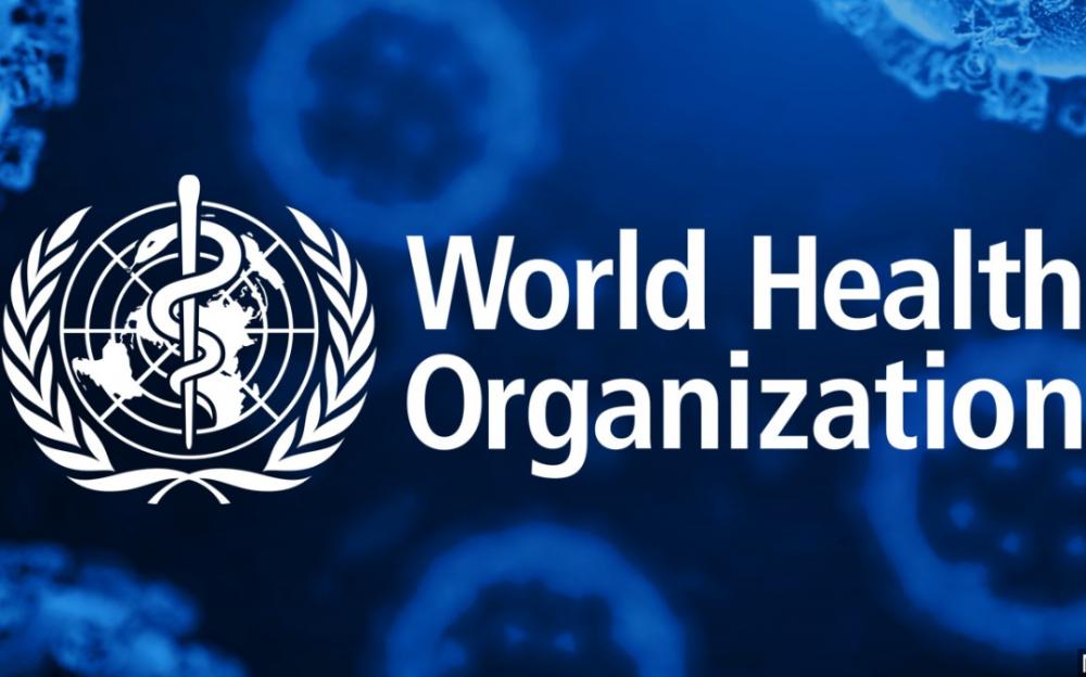 世卫组织更改时间表以表明先从网络而不是中国官员得知冠状病毒