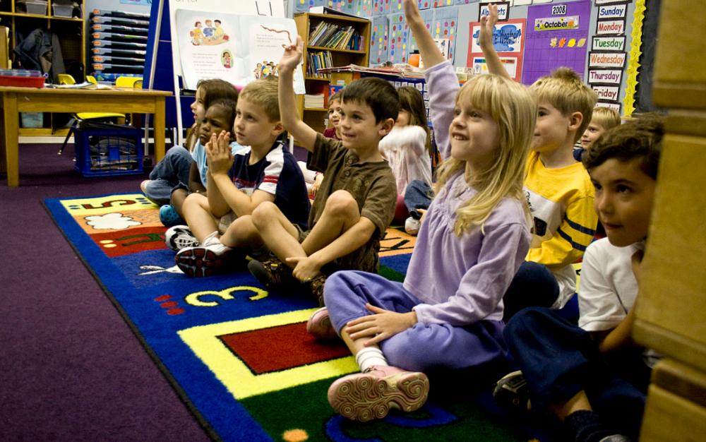 家長師生必看!德州教育局為「學校復課」宣布了這系列方針