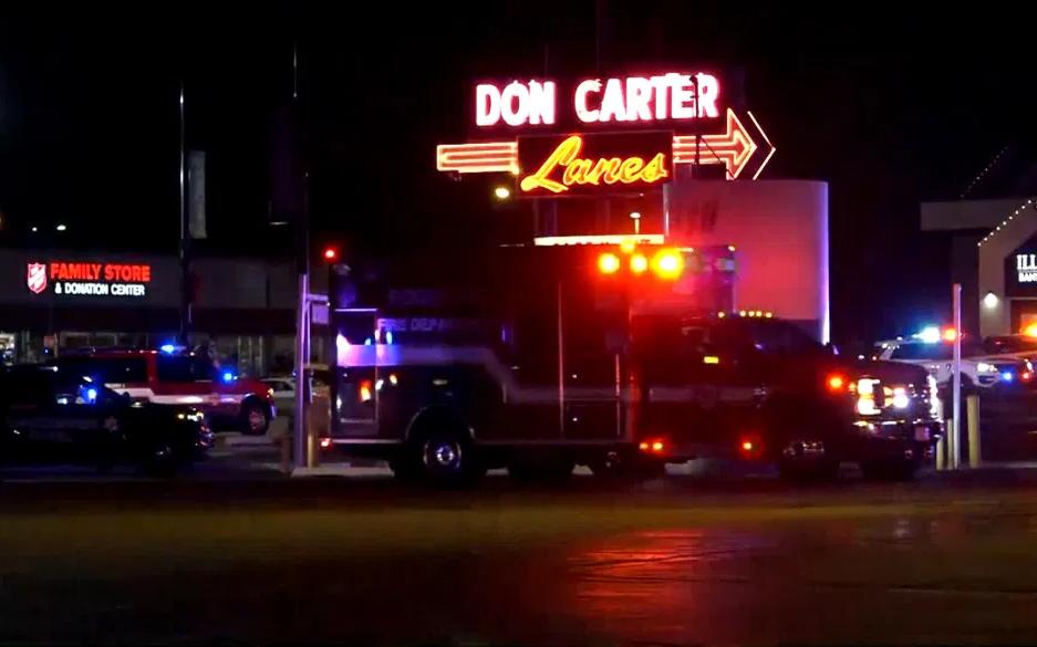 美國伊利諾伊州保齡球館槍擊案    3死3傷   包括至少2名少年
