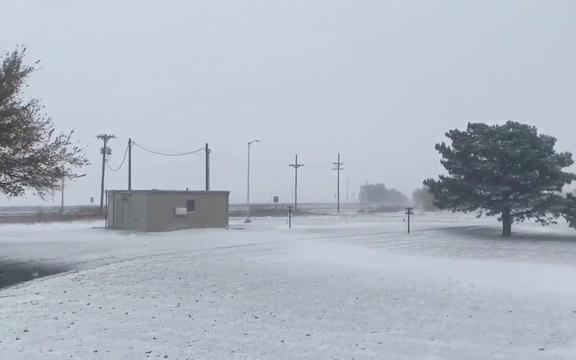 能源重鎮鬧笑話?為何德州電網無法抵禦暴風雪天氣、大規模斷電?
