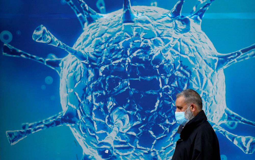 专家:Delta 变种病毒是迄今為止最易传播的新冠变体